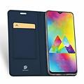 Dux Ducis Samsung Galaxy M20 hoesje - Dux Ducis Skin Pro Book Case - Blauw