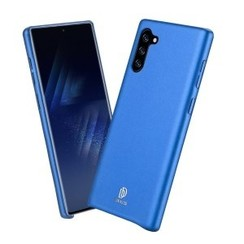 Samsung Galaxy Note 10 hoes - Dux Ducis Skin Lite Back Cover - Blauw