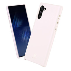 Samsung Galaxy Note 10 hoes - Dux Ducis Skin Lite Back Cover - Roze