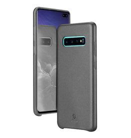 Dux Ducis Samsung Galaxy S10 Plus case - Dux Ducis Skin Lite Back Cover - Black