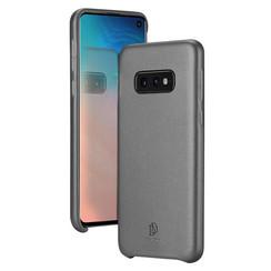 Samsung Galaxy S10e case - Dux Ducis Skin Lite Back Cover - Black