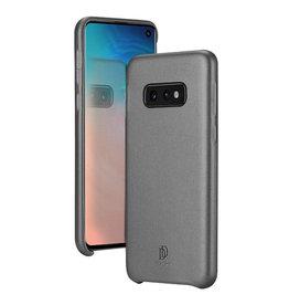 Dux Ducis Samsung Galaxy S10e case - Dux Ducis Skin Lite Back Cover - Black