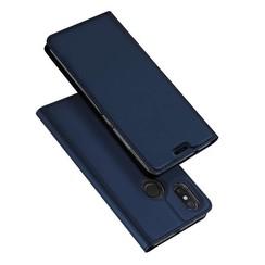 Xiaomi Mi 8 SE case - Dux Ducis Skin Pro Book Case - Blue