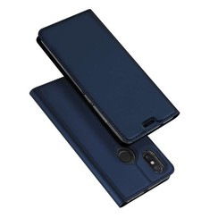 Xiaomi Mi 8 SE hoesje - Dux Ducis Skin Pro Book Case - Blauw
