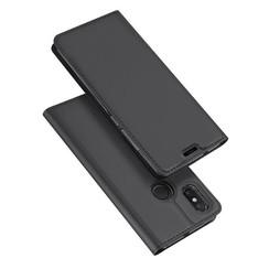 Xiaomi Mi 8 SE case - Dux Ducis Skin Pro Book Case - Grey