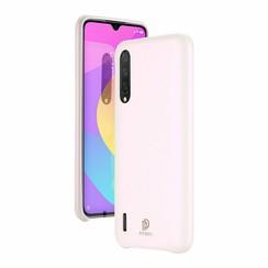 Xiaomi Mi A3 hoes - Dux Ducis Skin Lite Back Cover - Roze