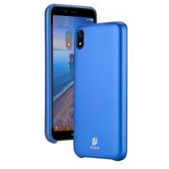 Xiaomi Redmi 7A hoes - Dux Ducis Skin Lite Back Cover - Blauw