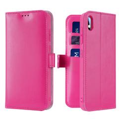 Xiaomi Redmi 7A hoesje - Dux Ducis Kado Wallet Case - Roze