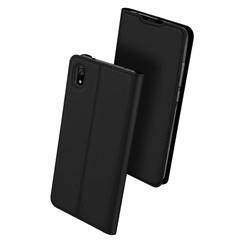 Xiaomi Redmi 7A hoesje - Dux Ducis Skin Pro Book Case - Zwart