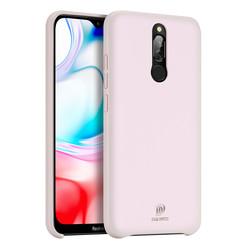 Xiaomi Redmi 8 hoesje - Dux Ducis Skin Lite Back Cover - Roze