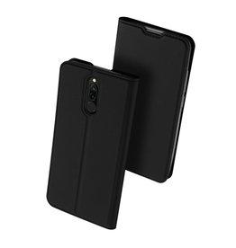 Dux Ducis Xiaomi Redmi 8 case - Dux Ducis Skin Pro Book Case - Black