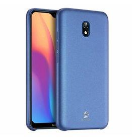 Dux Ducis Xiaomi Redmi 8a case - Dux Ducis Skin Lite Back Cover - Blue