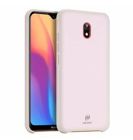 Dux Ducis Xiaomi Redmi 8a case - Dux Ducis Skin Lite Back Cover - Pink