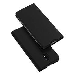 Xiaomi Redmi 8A hoesje - Dux Ducis Skin Pro Book Case - Zwart