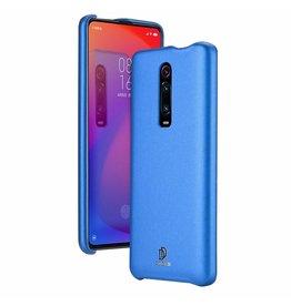 Dux Ducis Xiaomi Redmi K20 Pro case - Dux Ducis Skin Lite Back Cover - Blue