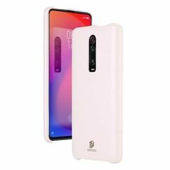 Xiaomi Redmi K20 Pro hoes - Dux Ducis Skin Lite Back Cover - Roze