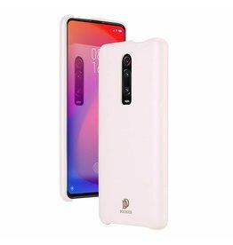 Dux Ducis Xiaomi Redmi K20 Pro case - Dux Ducis Skin Lite Back Cover - Pink