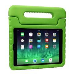 Schokbestendige hoes met handvat - iPad Air 10.5 / iPad Pro 10.5 / iPad 10.2 - Groen