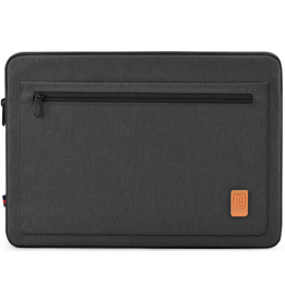 WIWU WIWU - Pioneer laptop en Macbook sleeve - Waterafstotend -13.3 inch - Zwart