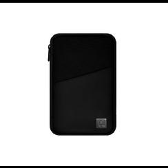 WIWU - MacBook accessoire tas - MacBook Mate - reistas - Zwart