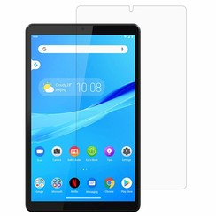 Lenovo Tab M8 HD - Tempered Glass Screenprotector