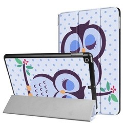 iPad 9.7 - Tri-Fold Book Case - Uil