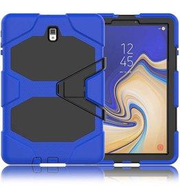 Case2go Samsung Galaxy Tab A 10.5 Extreme Armor Case Blauw