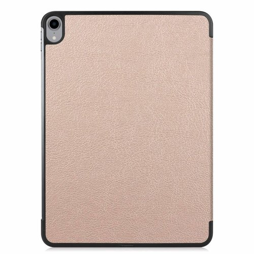 Cover2day Apple iPad Pro 11 hoes -  Tri-Fold Book Case - Goud