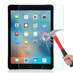 iPad 9.7 / Air 1 & 2 / Pro 9.7 screenprotector - Tempered Glass  -Transparant
