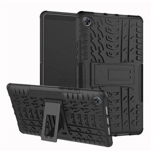 Cover2day Apple iPad Pro 11 - Schokbestendige Back Cover - Zwart