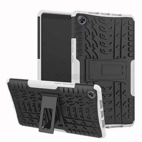 Cover2day Apple iPad Pro 11 - Schokbestendige Back Cover - Wit