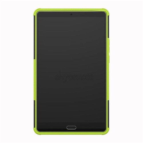 Cover2day Apple iPad Pro 11 - Schokbestendige Back Cover - Groen