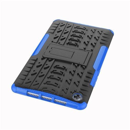 Cover2day Apple iPad Pro 11 - Schokbestendige Back Cover - Blauw