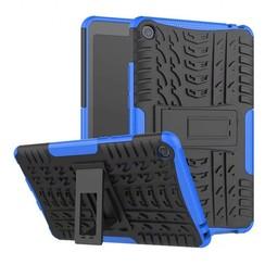 Xiaomi Mi Pad 4 - Schokbestendige Back Cover - Blauw