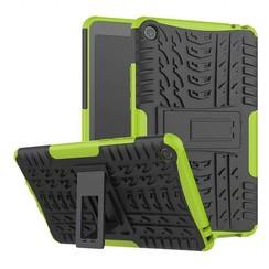 Xiaomi Mi Pad 4 - Schokbestendige Back Cover - Groen