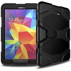 Samsung Galaxy Tab A 10.1 (2016/2018) Extreme Armor Case Zwart
