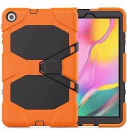 Case2go Samsung Galaxy Tab A 10.1 Extreme Armor Case Groen - Copy - Copy - Copy - Copy