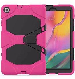 Case2go Samsung Galaxy Tab A 10.1 Extreme Armor Case Groen - Copy - Copy - Copy - Copy - Copy - Copy