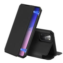 Samsung Galaxy S10 Lite hoesje - Dux Ducis Skin X Case - Zwart