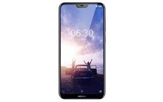 Nokia 6.1 Plus (2018)