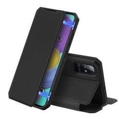 Samsung Galaxy A41 hoesje - Dux Ducis Skin X Case - Zwart