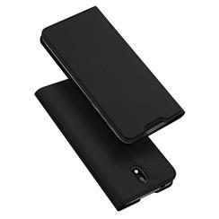 Nokia 1.3 hoesje - Dux Ducis Skin Pro Book Case - Zwart