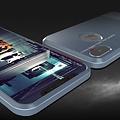 Dux Ducis Dux Ducis Mojo - iPhone X / XS - Blauw