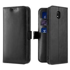 Xiaomi Redmi 8A hoesje - Dux Ducis Kado Wallet Case - Zwart