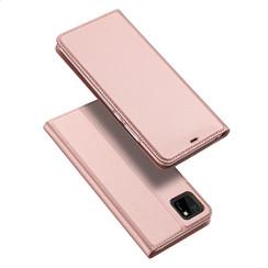 Huawei Y5P hoesje - Dux Ducis Skin Pro Book Case - Roze