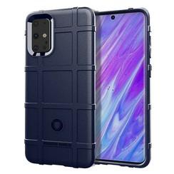 Case for Samsung Galaxy S20 Ultra Case - Heavy Armor TPU Case - Blue