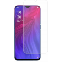 Oppo Find X2 pro - Tempered Glass Screenprotector - Case-Friendly
