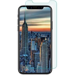 iPhone X Tempered Glass Screenprotector