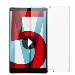Huawei MediaPad M5 8.4 Tempered Glass Screenprotector