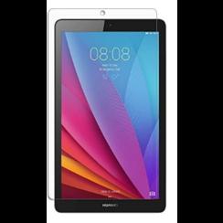 Huawei Mediapad T3 7.0 Screenprotector - Tempered Glass Screenprotector - Case Friendly - Transparant